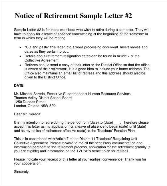sample letter for extraordinary license example