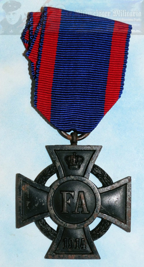 order of military medical merit example