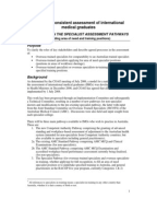 training and assessment strategy document example