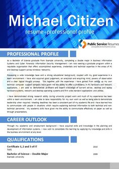example cover letter addressing key selection criteria