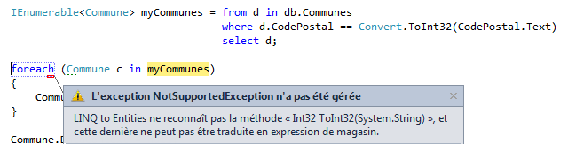 entity framework linq join example
