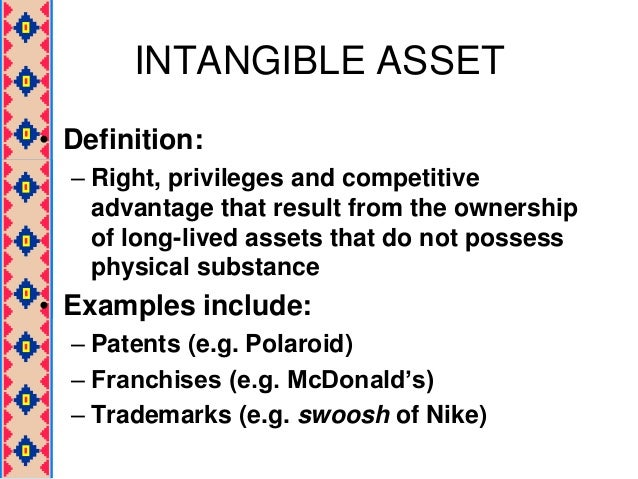 revaluation of non current assets example