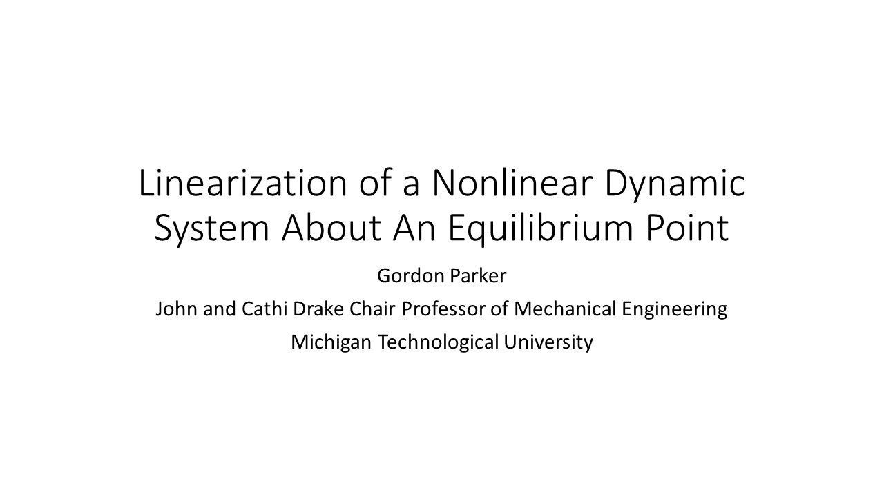 what is an example of dynamic equilibrium