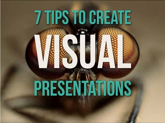 how to start a good presentation example