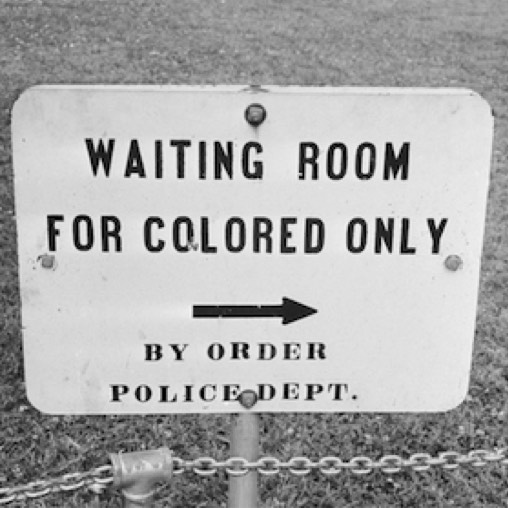 law of segregation definition and example