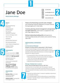 resume example for 15 year olds