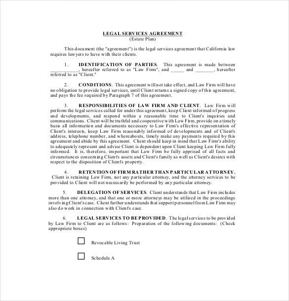 interdepartmental service level agreement example