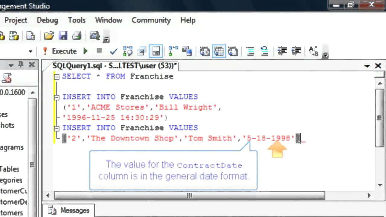 datediff in sql server 2008 with example