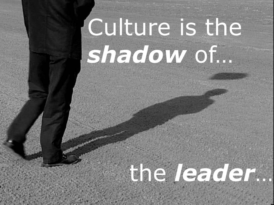 example of corporate culture in business