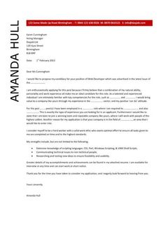 sample letter to ask for marketing campaign example