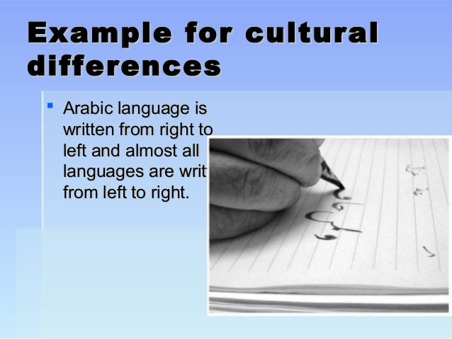 culture is shared and contested example