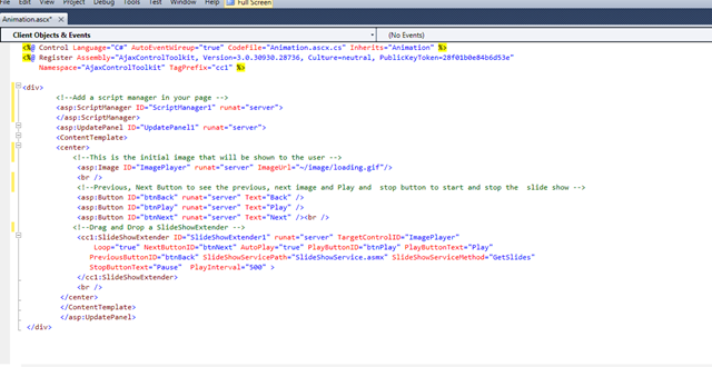 script manager in asp net example