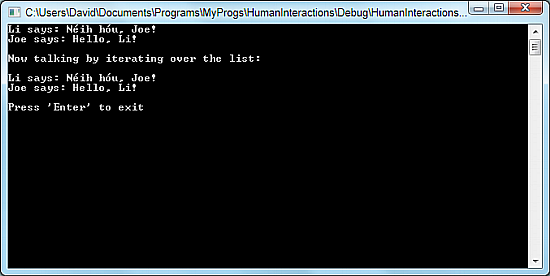 virtual function in c++ with example program