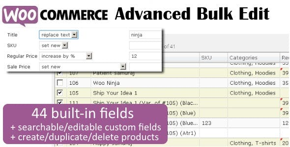 wooocommerce recent order table code example